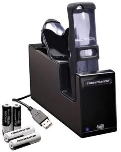 Station de recharge pour Wiimote Thrustmaster