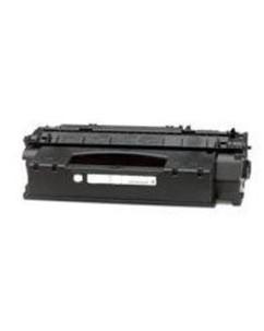 Toner compatible pour HP Laserjet ''Q7553X''
