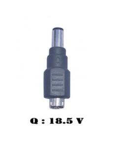 Connecteur HP/Compaq 18.5 V pour PX2016