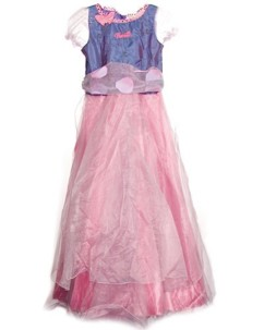 Costume ''Barbie Princesse'' enfant 5 / 7 ans