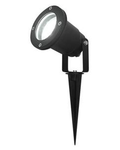 Spot piquet 28 LED - Blanc