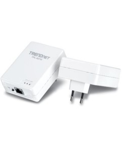 kit de cpl trendnet tpl401e 500 mbps faible consommation
