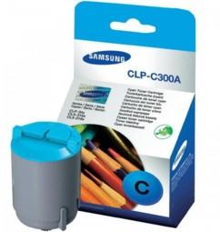 Cartouche originale Samsung ''CLP-C300A'' cyan