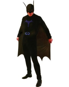 Déguisement ''Bat Héros''