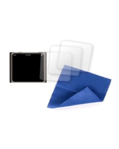 Film de protection pour iPod Nano 6G