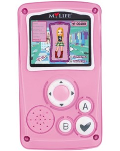 Console de jeu ''My Life''