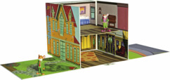 Geronimo Stilton - La Maison