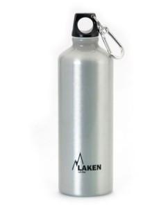 Lanken Gourde 0,75L - gris argenté