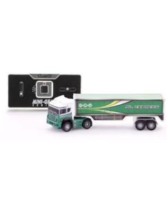 Mini camion télécommandé canal B