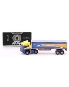 Mini camion télécommandé canal C