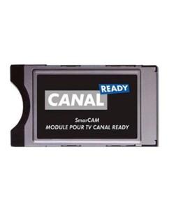 Mini décodeur TNT Canal Ready (compatible TNT HD)