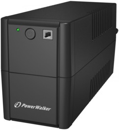 Onduleur Powerwalker VI 650 SH