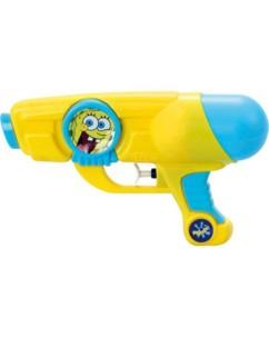 Pistolet à eau ''Bob l'Éponge'' - petit modèle