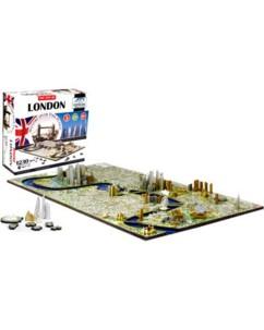 Puzzle 4D ''Métropoles'' - Londres