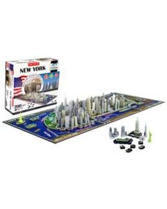 Puzzle 4D ''Métropoles'' - New York