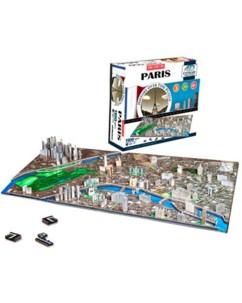 Puzzle 4D ''Métropoles'' - Paris