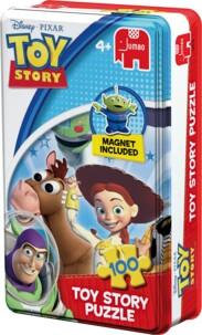 Puzzle Toy Story - 100 pièces