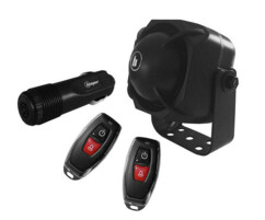 Alarme voiture X-Ray XR5 Beeper
