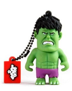 Clé USB 8 Go Hulk