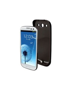 Coque-batterie pour Samsung Galaxy S3 - KSix BXCES3