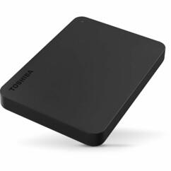 Disque dur externe 2,5'' USB 3.0 - 500 Go
