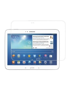 Film de protection pour Galaxy Tab III 10,1'' (x2)