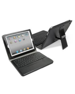 Housse de protection pour iPad 2,3 et Retina avec clavier