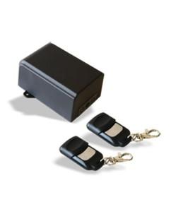 Kit 2 télécommandes universelles récepteur pour lumières