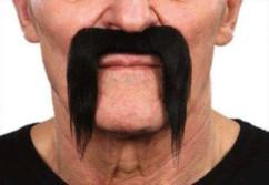 Moustache de pirate