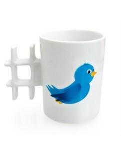 Mug spécial Twitter