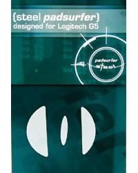 Patin Pour Souris Logitech G5 Steel Series