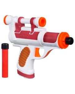 Pistolet avec balles en mousse Star Wars - Cad Bane