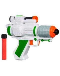 Pistolet avec balles en mousse Star Wars - Général Grievous