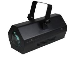 Projecteur LED à effet de lumière Moon Flower RGB
