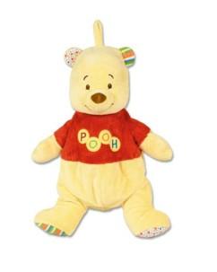 Range-pyjama Winnie l'Ourson