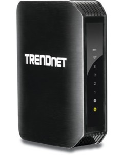 Routeur wifi Dual Band TrendNet N600