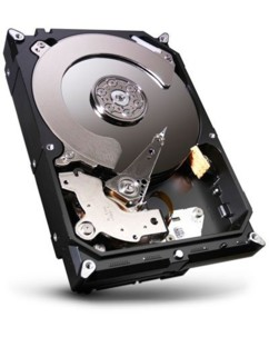 Seagate Disque dur 3,5'' - 3 To