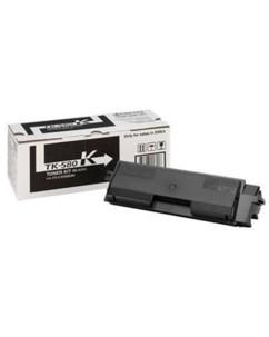 Toner Kyocera TK-580 remanufacturé - Noir