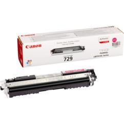 Toner original Canon EP729 - Magenta