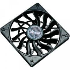 Ventilateur extra-fin pour boîtier et composants - 12 cm Akasa