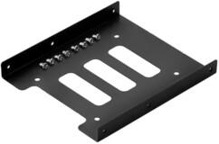 Adaptateur disque dur 2,5'' pour baie 3,5''