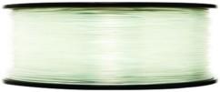 Bobine de fil ABS Verbatim 1kg - Transparent