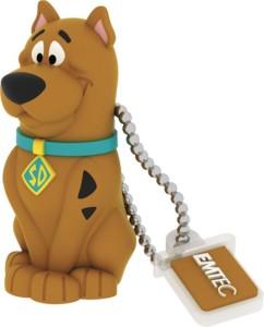Clé USB 16 Go Scooby Doo