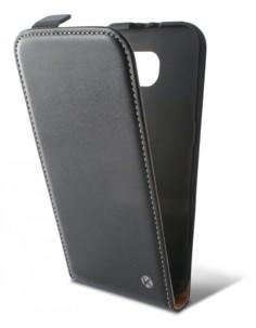 Étui de protection à clapet pour Galaxy S6