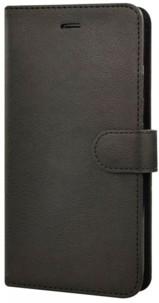 Étui folio Wallet pour iPhone 6+ / 6S+ avec porte-cartes