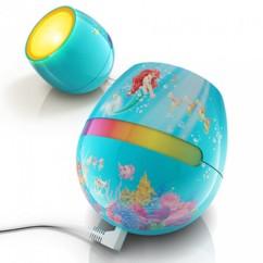 Lampe Philips LivingColors ''Micro'' Disney - La Petite Sirène