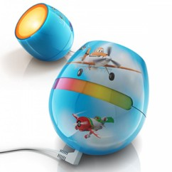 Lampe Philips LivingColors ''Micro'' Disney - Planes