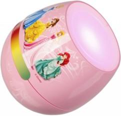 Lampe Philips LivingColors ''Micro'' Disney - Princesses Disney