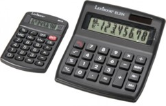 Pack calculatrices Lexibook BPC310