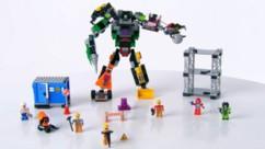Pack Kre-o Transformers : Destruction Site Devastator (36951)